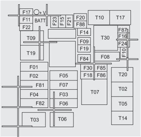 porsche 964 fuse box diagram wiring diagram