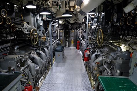 The Engine Room by File Uss Bowfin Engine Room 8326522643 Jpg Wikimedia