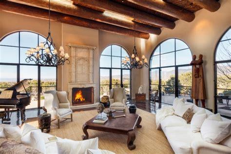 attractive Beach Living Room Ideas #4: 15-Exceptionally-Luxury-Mediterranean-Living-Room-Designs-9-630x419.jpg