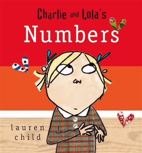 lola books and lola and lola s numbers scholastic