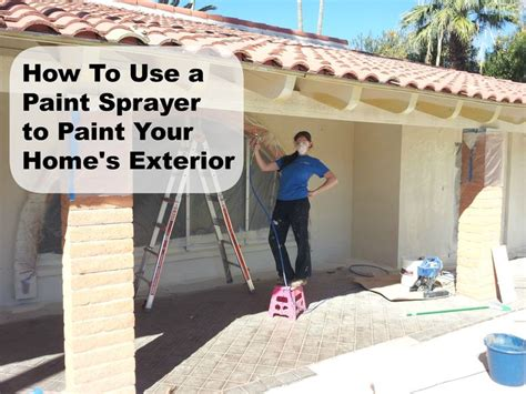 best paint sprayer for home exterior 17 best images about paint exterior on hale