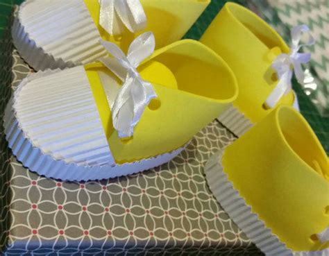 Foam Baby Shower Ideas by Yellow Foam Baby Shoes Pictures Photos And Images For