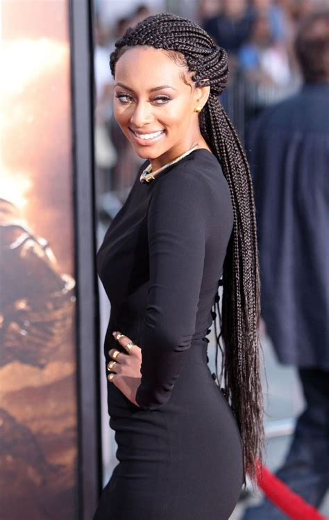 what type of hair does keri hilson have 25 best ideas about keri hilson braids on pinterest