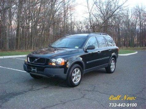 2006 xc90 volvo for sale volvo xc for sale carsforsale