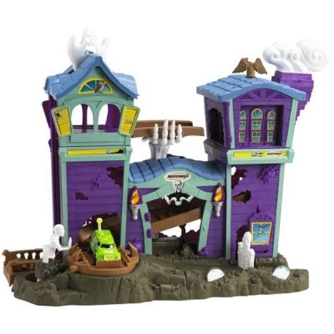 Haunted House Toy Haunted House Playsets Great For Halloween Or As Gifts