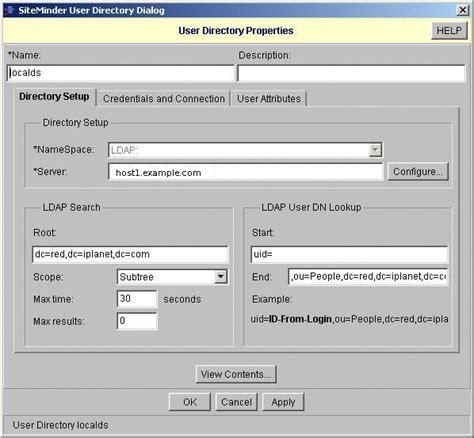 Siteminder Administrator by Configuring Siteminder After Installation Sun Opensso Enterprise 8 0 Integration Guide