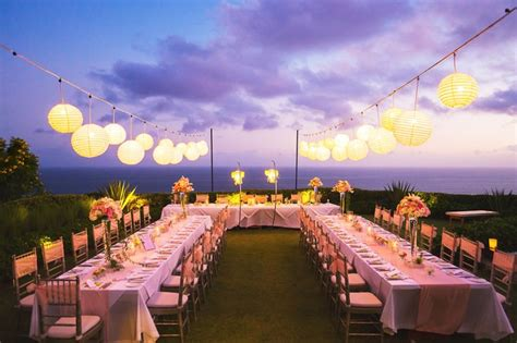 8 Cool Destination Weddings by And S Destination Wedding At Tirtha Luhur Bali