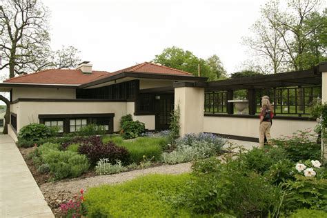 Prairie Style Architecture by Gallery Of Ad Classics Westcott House Frank Lloyd