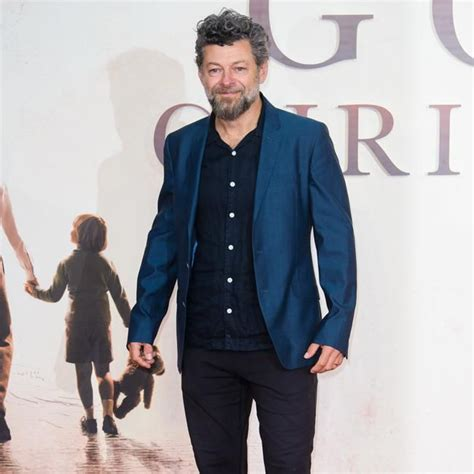 andy serkis studio andy serkis nearly said no to lord of the rings movies