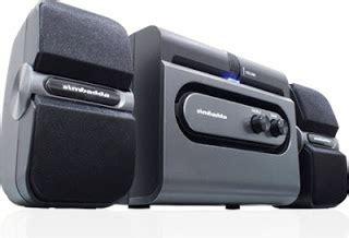 Speaker Simbadda 200 Ribuan speaker simbada speaker aktif terbaik di kelasnya cara tekno