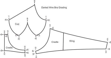 net pattern bra free bra pattern pattern collections