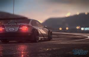 need for speed most wanted 2012 bmw m3 e46 gtr location