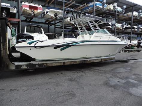 fountain cruiser boats for sale fountain 29 sportfish cruiser boats for sale