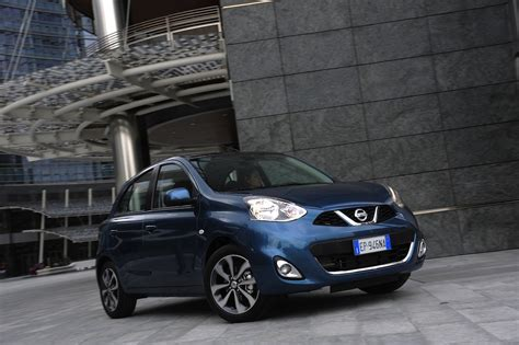 nissan india 2014 nissan micra goes on sale in europe