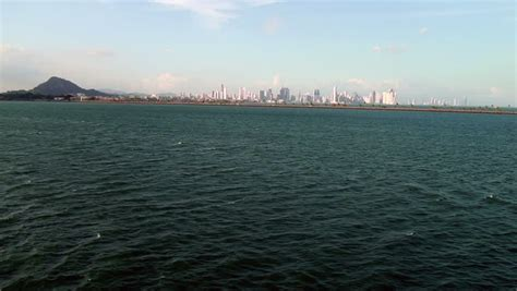 Landscape View Definition Panama City Landscape View From The Sea High