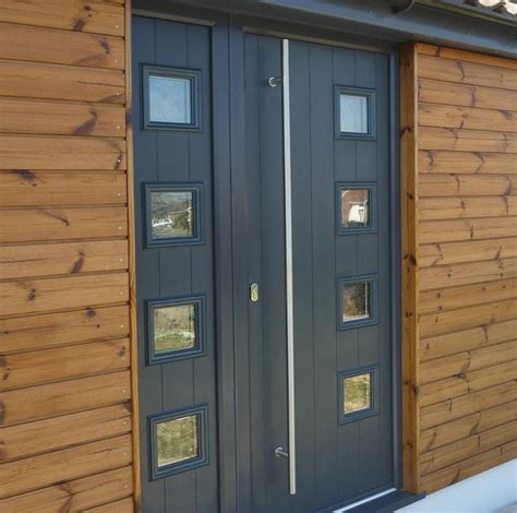 Exterior Doors Fitted Composite Doors Fitted Portsmouth Southton Hshire West Sussex