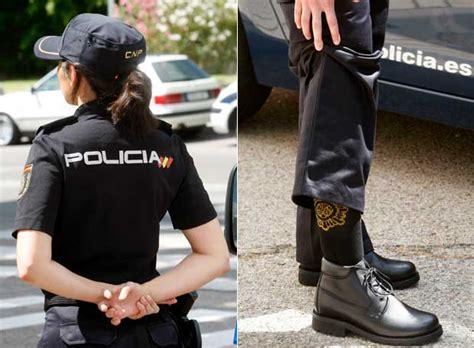 nuevo uniforme de la policia el nuevo uniforme de calle de la polic 237 a m 225 s operativo y
