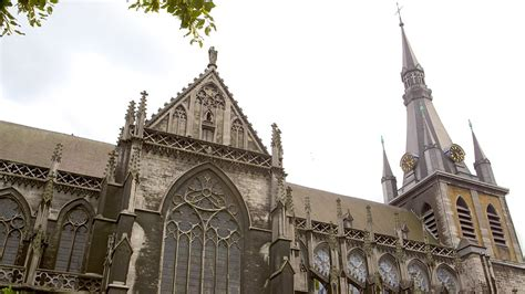 Liege Cathedral In Liege Expedia