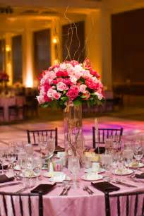 Tall Centerpieces 25 Striking Tall Wedding Centerpieces Creativefan