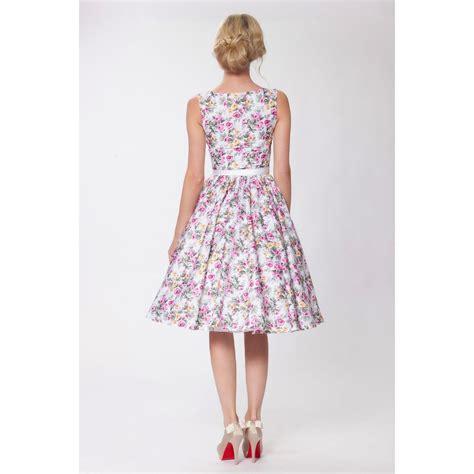 rockabilly swing dress uk sexyher classy vintage audrey hepburn style 1950 s