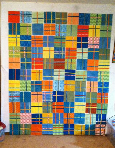 Quilts For Boy Room by Color World Wip Wednesday Quilts For Big Boys