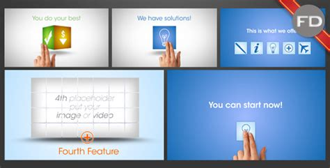 after effects web design template 35 cool adobe after effects templates web graphic