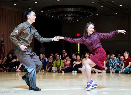 how to talk your wife into swinging yonhap feature dancers get into the swing of things
