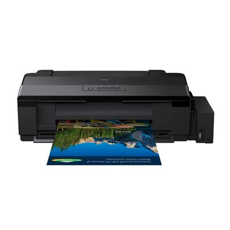 Printer Epson Ink Tank System epson l1800 a3 size ink tank system photo printer 5760 x