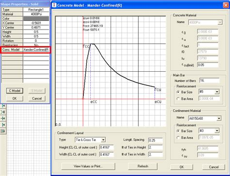 sap2000 section designer section designer faq technical knowledge base