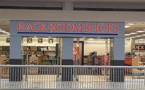 The Shoe Rack Locations by Shoe Stores In Hoover Al Rack Room Shoes