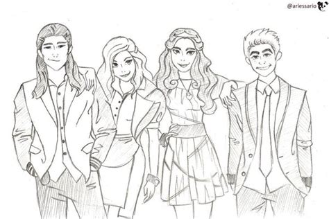 printable coloring pages descendants evie disney descendants coloring pages coloring pages