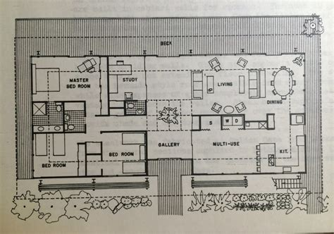 mid century house plans mid century modern house plan plans ranch floor interiors lrg nice luxamcc