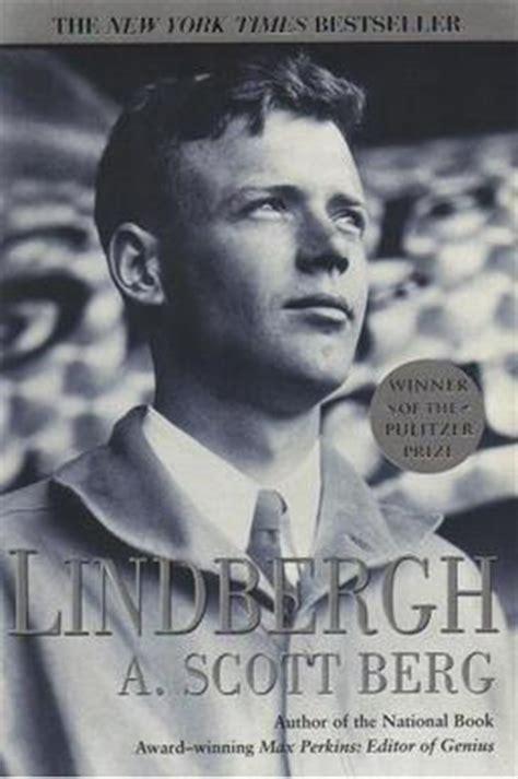 An American Charles Lindbergh Book Lindbergh Book