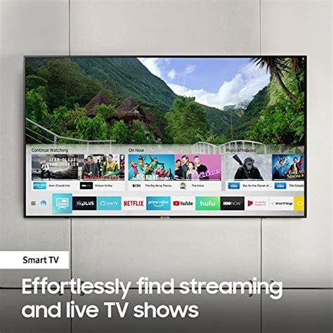 Samsung 55nu7100 by Samsung 55nu7100 Flat 55 4k Uhd 7 Series Smart Tv Deals