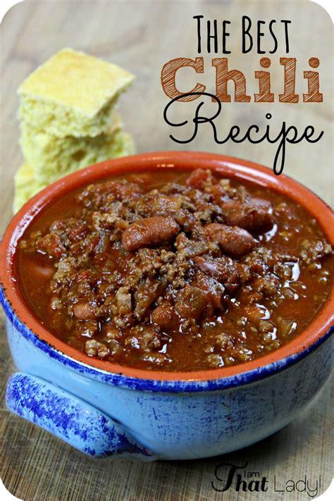 award winning chili on pinterest 214 ver 1000 id 233 er om award winning chili p 229 pinterest