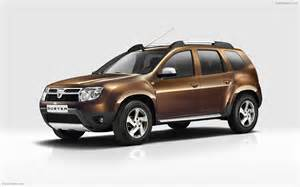 Renault Duster Dacia 2010 Dacia Duster Widescreen Car Pictures 06 Of 22