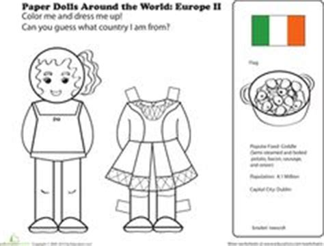 printable paper dolls from around the world 1000 images about gs around the world netherlands on