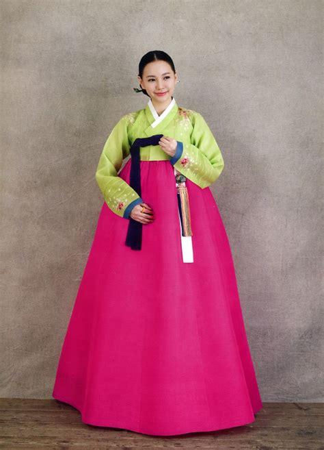 Etnic Dress Korea traditional korean hanbok wedding dress korean han bok hanbok wedding korean