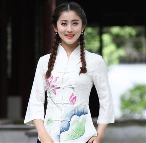jual baju wanita model china pakaian wanita asli