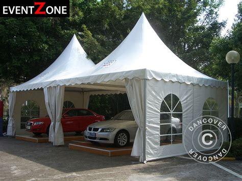 gazebo 5x5 pagoda tent eventzone pro 5x5 m pvc pagoda marquee for