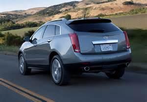 Cadillac Srx Towing Capacity Cadillac Srx Shifting Gears