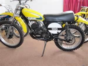 Suzuki Tm 100 Pelican Guano Motorsports Bikes 1974 Suzuki Tm 100
