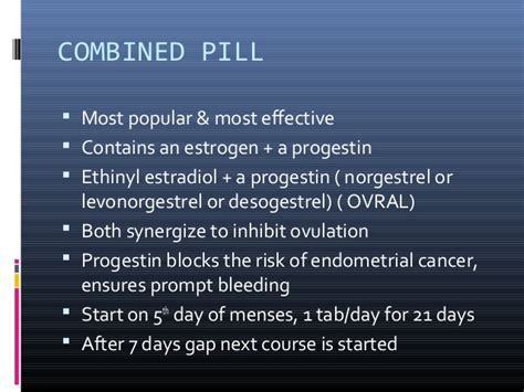 morning after pill mood swings hormonal contraceptives satya ppt