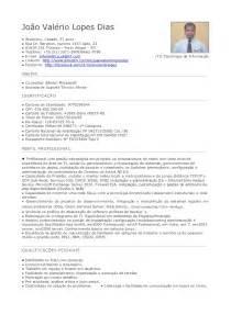 Curriculum Vitae Lattes by Curriculum Profissional Ti