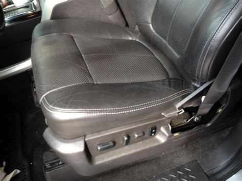 ford escape seats uncomfortable driver s seat is painfully uncomfortable page 18