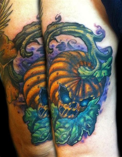 jack o lantern tattoo 51 lantern tattoos collection