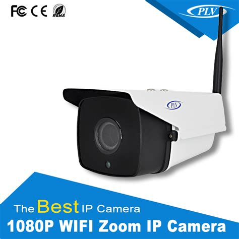 plv best sale home 1080p security wifi 2 1 mp
