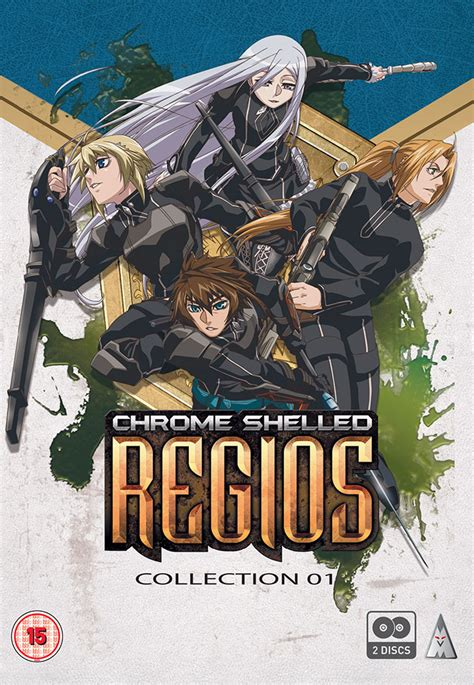 chrome shelled regios chrome shelled regios part 1 mib s instant headache