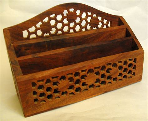 Wooden Letter Rack by Three Tier Wooden Letter Rack Www Carterscollectablesuk