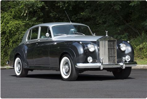 rolls royce silver cloud 1962 rolls royce silver cloud atlantic limo